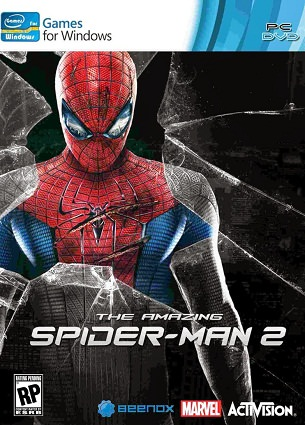 The Amazing Spider-Man 2 (2014) ENGLISH - Capa 02 PC Game